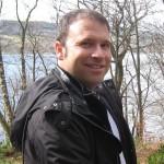 Michael Thallium in Balloch