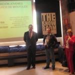 Oscar Burgos, Michael Thallium, Soledad Barahona