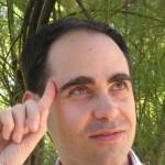 Jesús Iglesias es químico, inversor en bolsa y socio del proyecto Greatness Coaching Research junto con Michael Thallium.