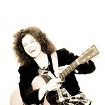 Foto de la página web de Elena Piras