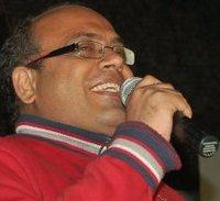 Amit Nagpal es especialista en marca personal con enfoque holístico y tiene un blog de mantras para el éxito titulado The Joys of Teaching