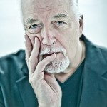 Jon Lord. Picture taken from his official web site.