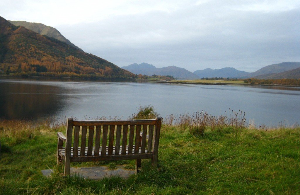 Ballachulish View