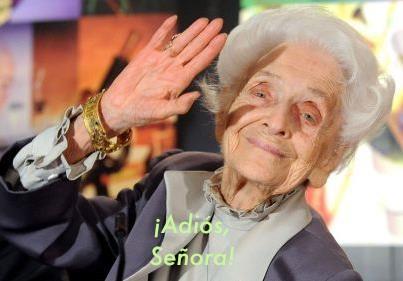 Rita Levi Montalcini Es