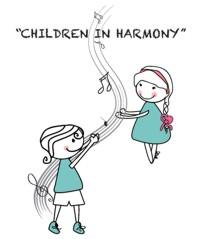 """""""Niños en armonía"""", programa de la Fundación para la Música Clasica de Indonesia."""