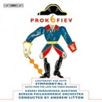Prokofiev 6