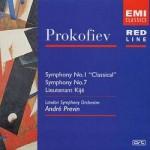 Prokofiev 7
