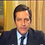 Adolfo Suárez (1932-2014), presidente del Gobierno de España entre 1976 y 1971.