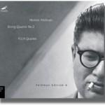 String Quartet 2 Feldman