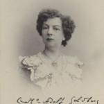 Cécile Chaminade (1857-1944)
