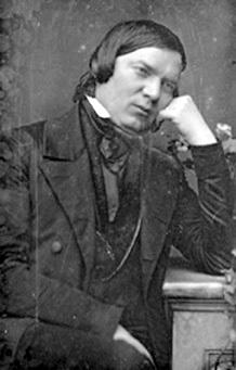 Robert Schumann (1810-1856), compositor