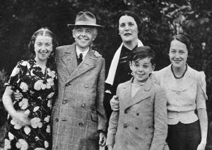 Bartok Family