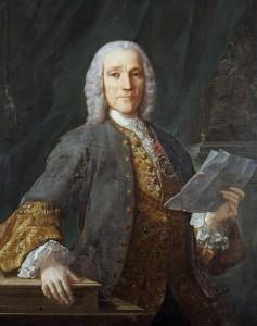 Domenico Scarlatti (1685-1757)
