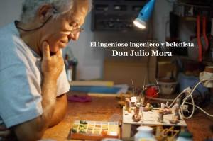 Julio Mora