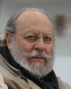Arturo Reverter, abril de 2019