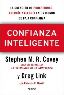 confianza inteligente Covey Link