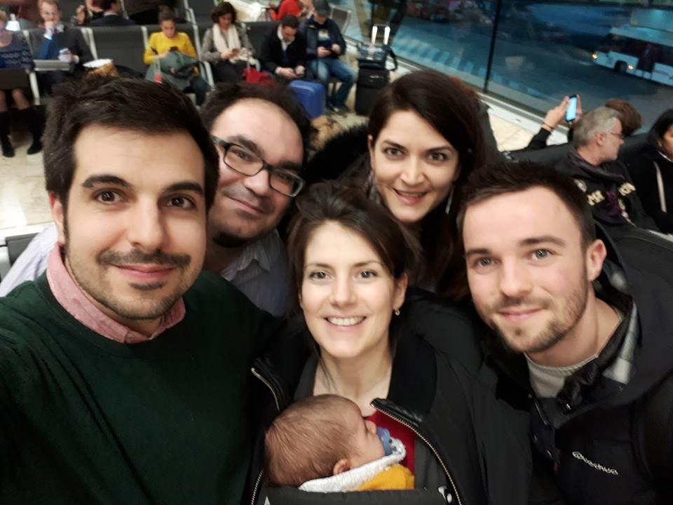 Azahar Ensemble Familia