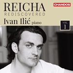Reicha rediscovered CD