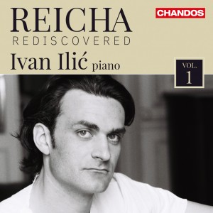 Reicha Rediscovered Ivan Ilic