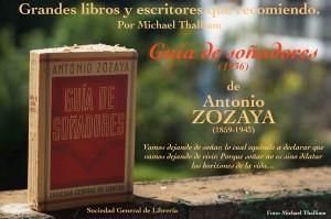 Zozaya - Guía soñadores