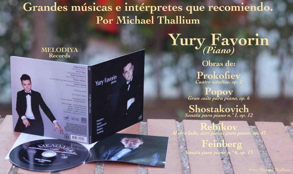 Yuri Favorin Es
