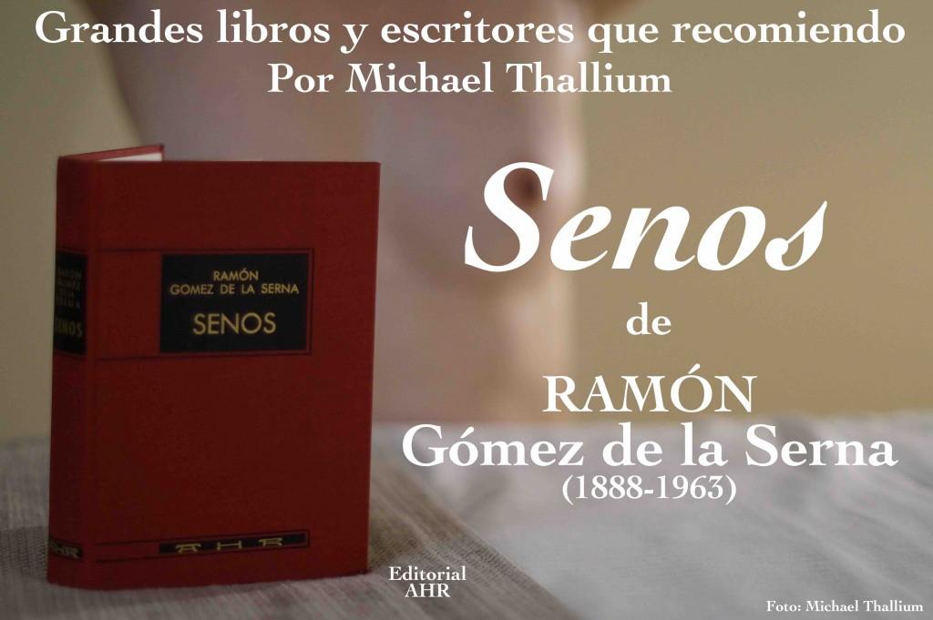 Ramón Gómez de la Serna - Senos
