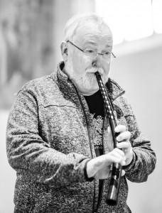 Bruce Dickey. Foto by Foppe Schut