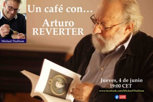Un café con Arturo Reverter
