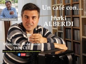 Un café con Iñaki Insta