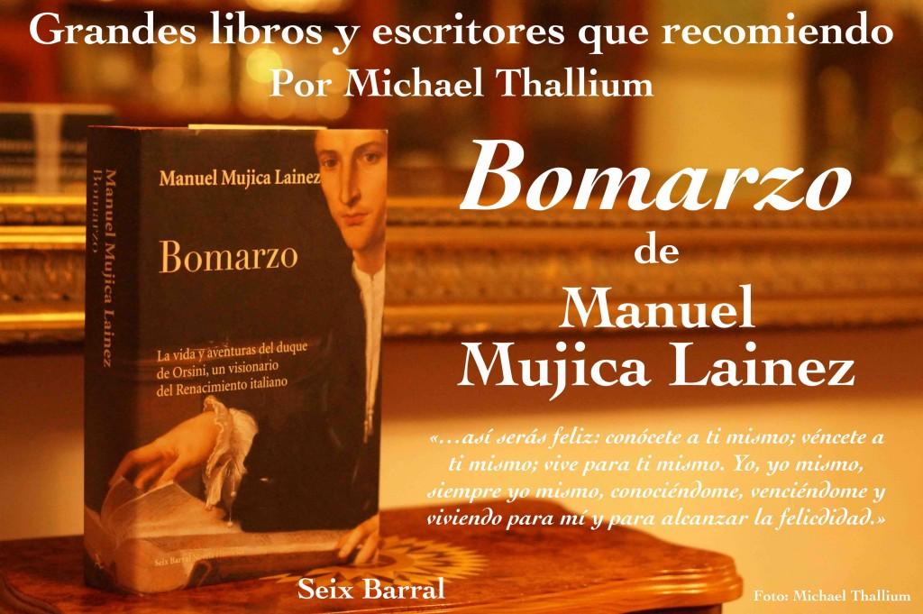 Mujica Lainez - Bomarzo