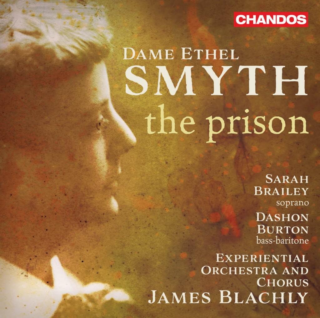 The prison Ethel Smyth