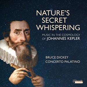 CD concerto palatino Kepler