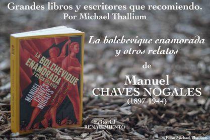 Chaves Nogales - Bolchevique