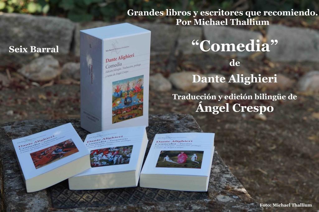 Dante - Comedia