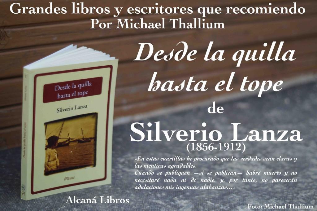 Silverio Lanza - Desde la quilla